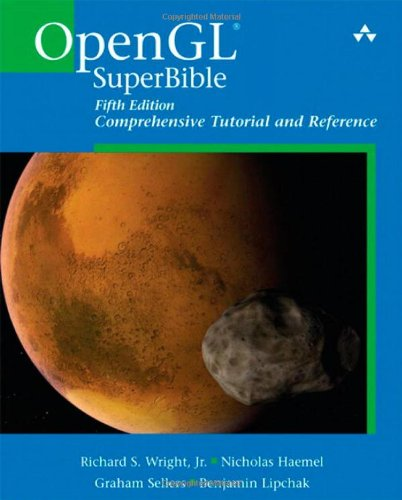 OpenGL SuperBible - Fifth Edition