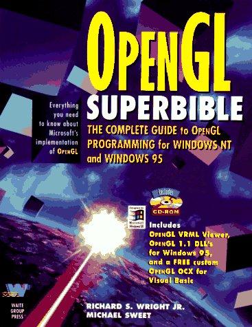 OpenGL SuperBible - First Edition