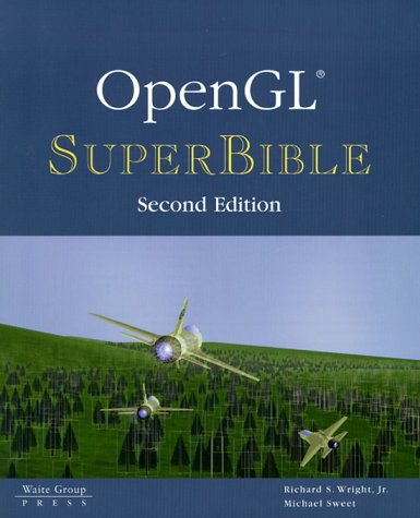 OpenGL SuperBible - Second Edition