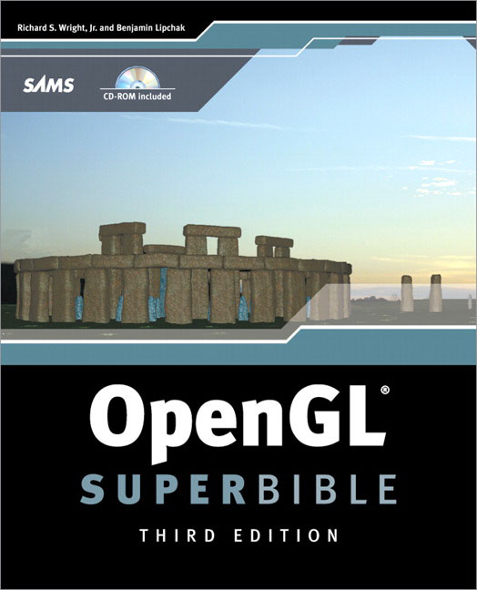 OpenGL SuperBible - Third Edition